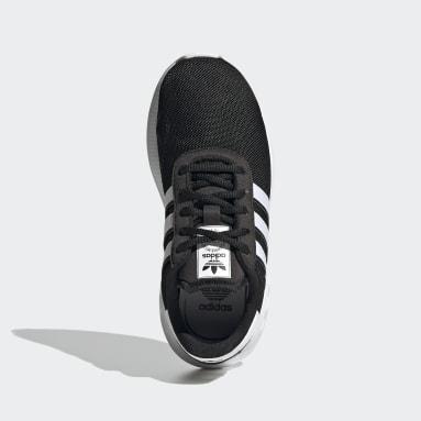 Chaussure LA Trainer Lite Noir Enfants Originals