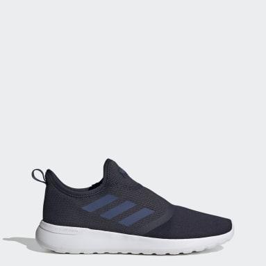 Men Sport Inspired Blue Lite Racer Slip-On Shoes