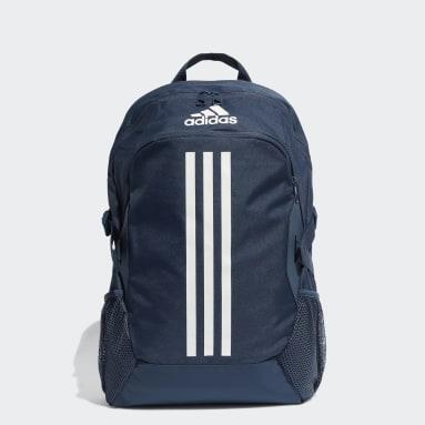 ไลฟ์สไตล์ สีน้ำเงิน กระเป๋าสะพายหลัง Power 5