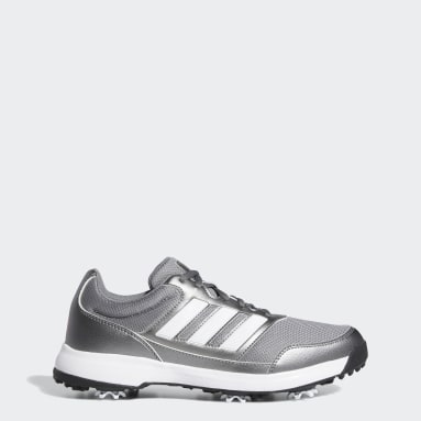 Men's Golf Grey TECH RESPONSE 2.0