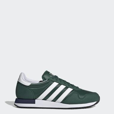 Chaussures - Originals - Vert - Femmes | adidas France