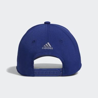 Children Training Blue Game Day Snapback Hat