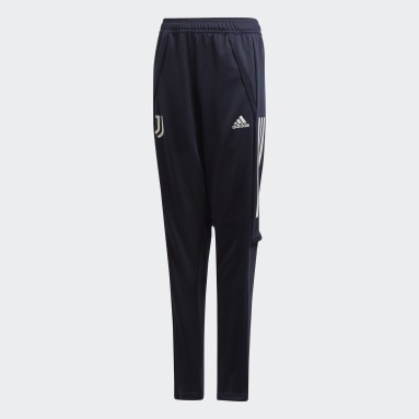 Pantaloni da allenamento Juventus Blu Bambini Calcio
