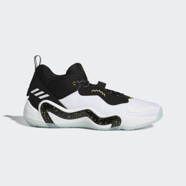 Basketball Black Donovan Mitchell D.O.N. Issue #3 Shoes