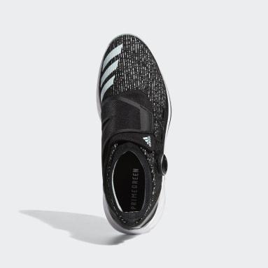 Nữ Đánh Gôn Giày Golf Cổ Lửng ZG21 Motion Primegreen BOA