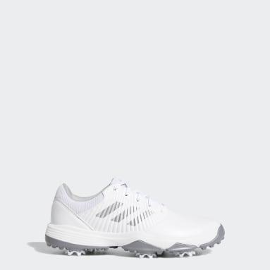 Børn Golf Hvid CP Traxion sko