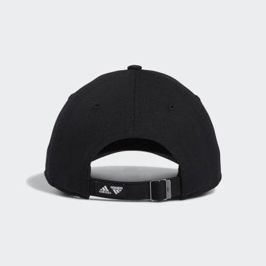 Men's Training Black Prospect Hat