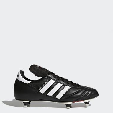 Chaussures World Cup Noir Football