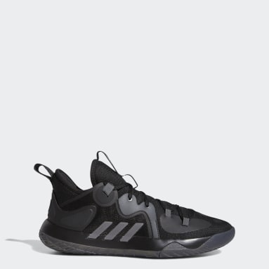 Basketball Black Harden Stepback 2 Shoes
