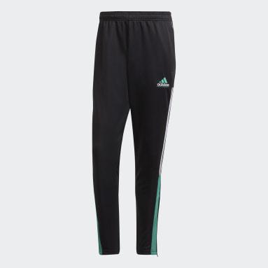 Men Football Black adidas Equipment Tiro Track Pants
