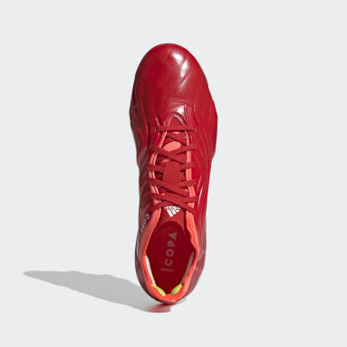Football Red COPA SENSE.1 FG