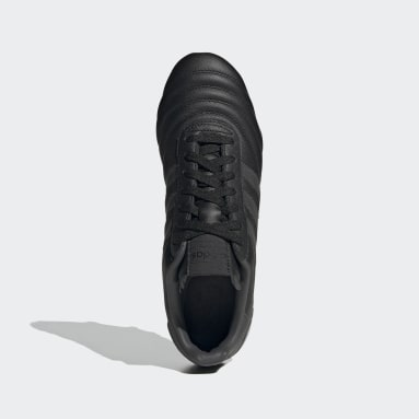 Soccer Black Copa Mundial 21 Firm Ground Cleats