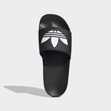 Originals Sort Adilette Lite sandaler