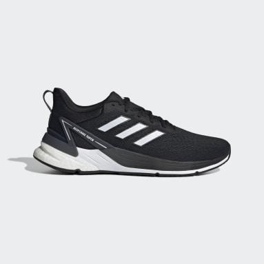 Men's Running Black Response Super 2.0 Shoes
