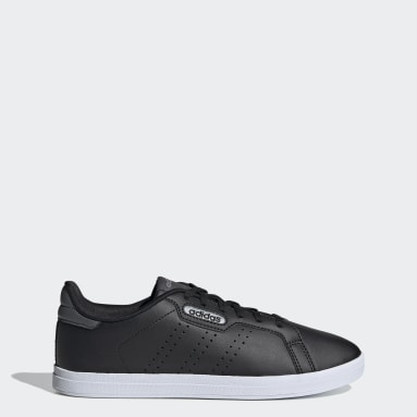 Zapatilla Courtpoint CL X Negro Mujer Sportswear