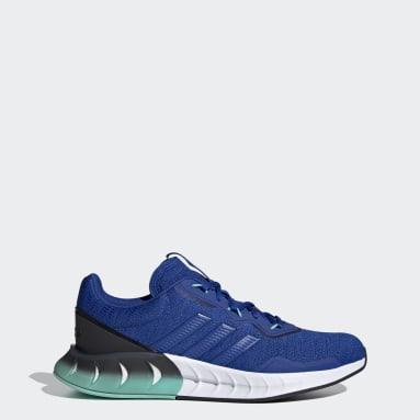Chaussure Kaptir Super Bleu Essentials