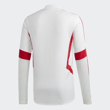 Arsenal Training Top Bialy
