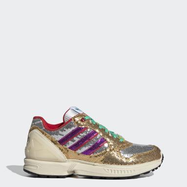 Glitter Shoes | adidas UK