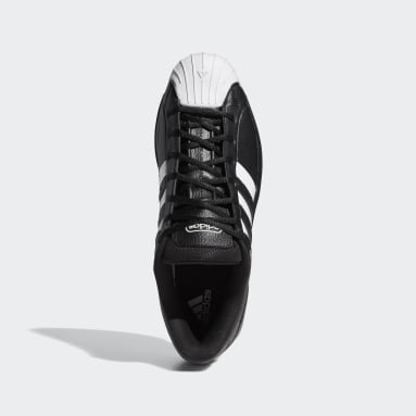 Basket Svart Pro Model 2G Low Shoes