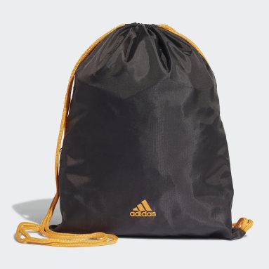 черный Сумка-мешок Реал Мадрид