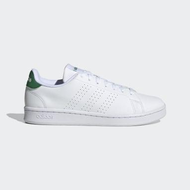 Men Sport Inspired Advantage Shoes