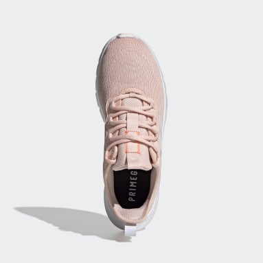 Women's Running Pink Nario Move Shoes
