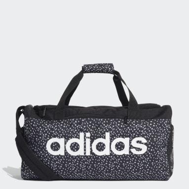 Sportswear Zwart Linear Duffeltas