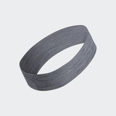 Training Grey Alphaskin 2.0 Plus Headband