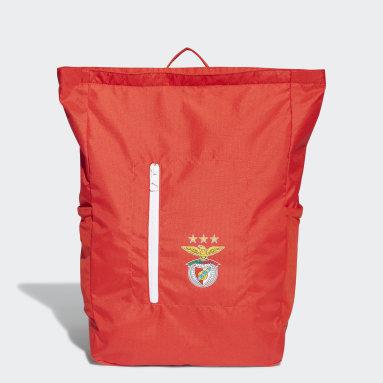 Mochila Benfica Rojo Fútbol