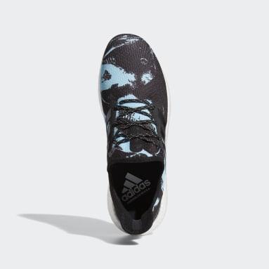Running Black SPEEDFACTORY AM4 RFTO Shoes