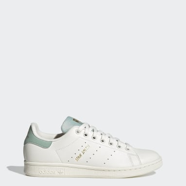 Baskets blanches pour femme | adidas FR
