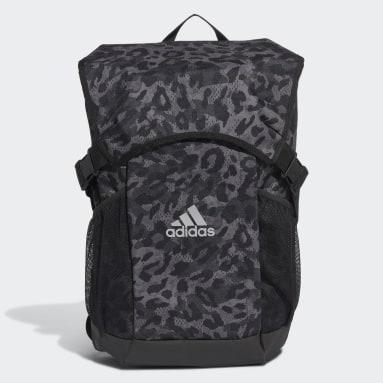 Volejbal šedá Batoh adidas 4 ATHLTS