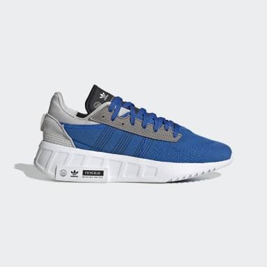 Originals Blue Geodiver Primeblue Shoes
