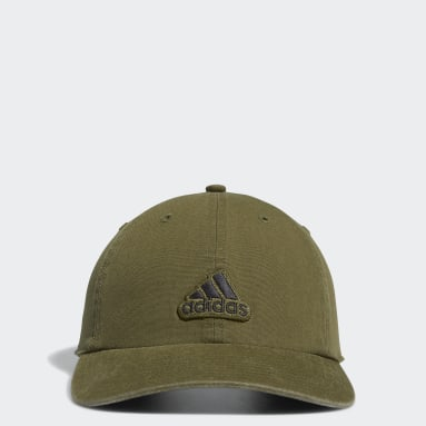 Men's Training Green Ultimate Hat