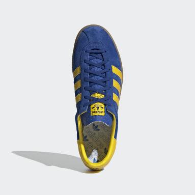 Men Originals Blue Stockholm Shoes