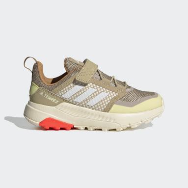 Chaussure de randonnée Terrex Trailmaker Beige Enfants TERREX