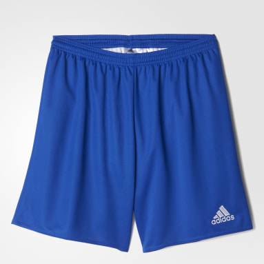 Men Gym & Training Blue Parma 16 Shorts