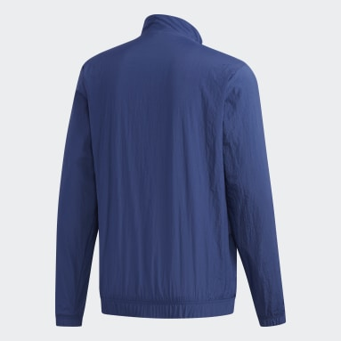Casaco Favorites Azul Homem Sportswear
