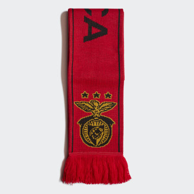 Football Red Benfica Scarf