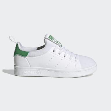 Kids Originals White Stan Smith 360 Shoes