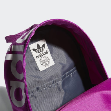 Women's Originals Pink Santiago Mini Backpack