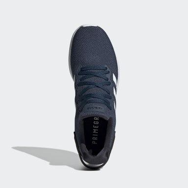 Men's Essentials Blue Lite Racer BYD 2.0 Shoes