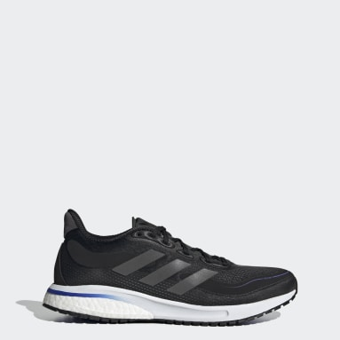 Running Black Supernova COLD.RDY Shoes