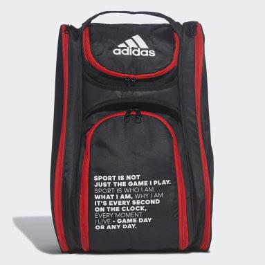 Gym & Träning Svart Multigame Racquet Bag