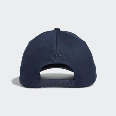 Men Golf Blue Golf Life Cap