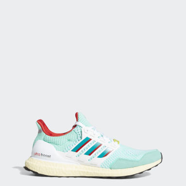 Running Green Ultraboost DNA 1.0 Shoes