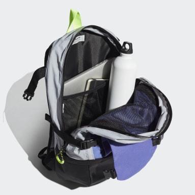 Barn Originals Grå Adventure CORDURA Backpack