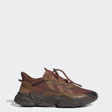 Originals Rød OZWEEGO sko