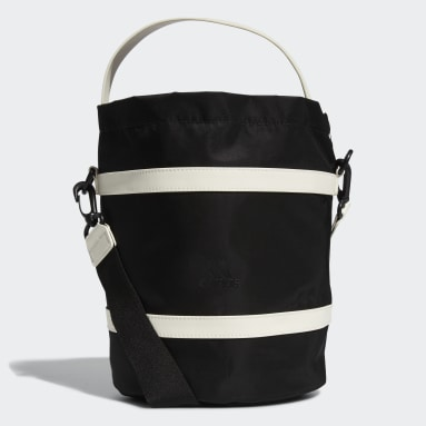 Women Golf Black RB Bag
