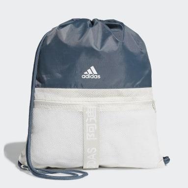 4ATHLTS Gym Bag Szary